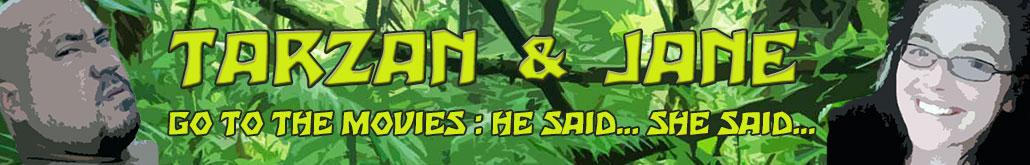 Tarzan & Jane Movie Reviews logo