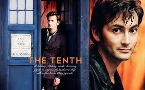 Doctor Who David Tennant